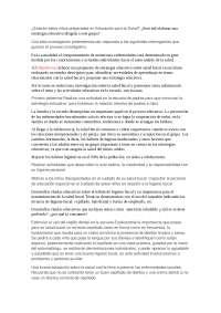 EDUCACION EN LA SALUD PUBLICA