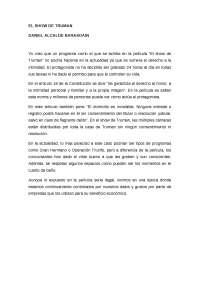 PRACTICA DERECHO DE LA INFORMACION