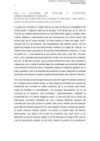 PAC 4 Justícia, conflicte i ed. social.
