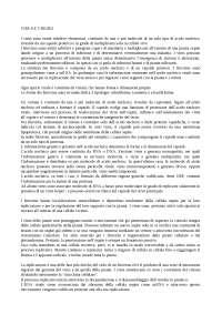 Appunti di Patologia Vegetale - Parte generale