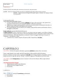 Temi di diritto industriale (Concorrenza e pratiche commerciali sleali, segni distintivi, design)