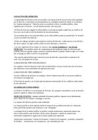 Apuntes Derecho María Teresa García-Berrio Hernandez UCM