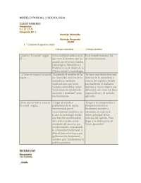 1 parcial de sociologia UBP