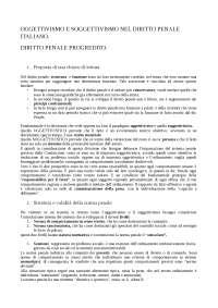 """""""Oggettivismo e soggettivismo"""" - Perini Consulich"""