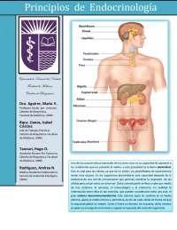 Principios  de endocrinologia