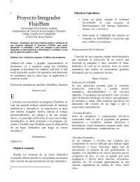 Representacion maquina simple FLUIDSIM