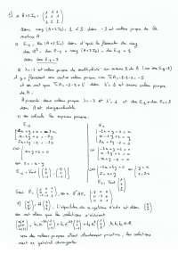 correction examen finale 2017