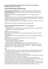 GILPIN R., ECONOMIA POLITICA GLOBALE : LE RELAZIONI ECONOMICHE INTERNAZIONALI NEL 21. SECOLO
