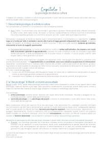 PSICOLOGIA DELLO SVILUPPO SOCIOCOGNITIVO (Selleri e Mazzoni)