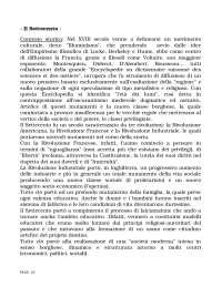 Tesina -  Storia Della Pedagogia