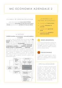 Corso di Economia Aziendale, G.Airoldi, G.Brunetti, V.Coda