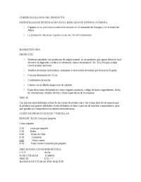 COMERCIALIZACION_EXPORTACION PRODUCTO TORTILLAS
