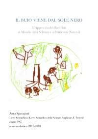 L'approcio dei bambini al mondo della scienza e ai fenomeni naturali