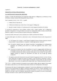 Trimarchi - Il contratto, inadempimento e rimedi