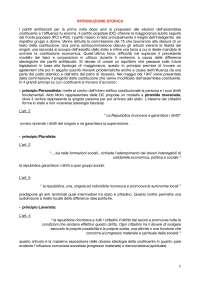 CORSO DI DIRITTO COSTITUZIONALE Barbera Fusaro