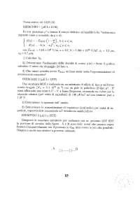 Dispositivi elettronici - Esercizi svolti