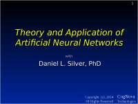 Natural language processing (NLP).