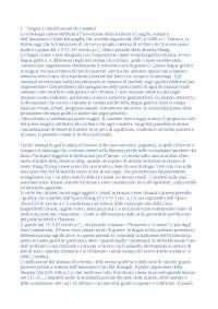 Riassunto Cultura Cinese, Segno scrittura e civiltà di A. Lavagnino e S. Pozzi