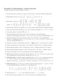 Mateematicas Algebra