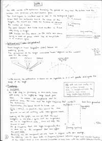 Geophysical Data Processing Notes (Ground Penetrating Radar & Reflection Seismics)