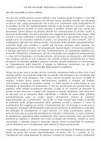 Economia delle Aziende Non Profit, Adriano Propersi