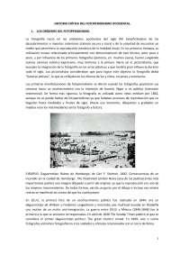Historia crítica del fotoperiodismo occidental
