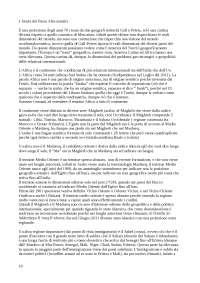 appunti lezione del prof. Tamburini di storia e istituzioni dei paesi afroasiatici