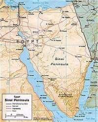 Cartina Turistica Egitto.Cartina Fisica Egitto Docsity