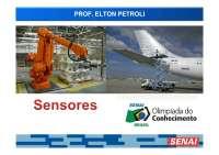 Sensores para Automação