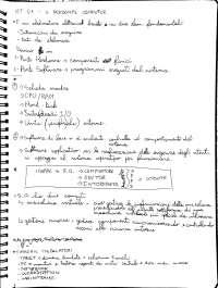 Informatica di base e reti di calcolatori