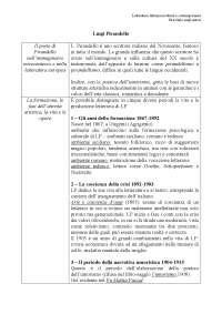 Luigi Pirandello - I Quaderni di Serafino Gubbio