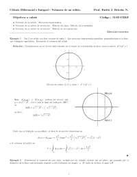 Guía efectiva de calculo