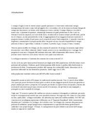 TESI DI LAUREA - FONTI ENERGETICHE RINNOVABILI