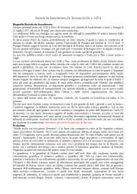 Riassunto del Trattato sulla Tirannide, Bartolo da Sassoferrato