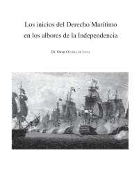 Derecho Marítimo en México