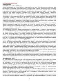 """Riassunto del libro """"L'arte espansa"""" di Mario Perniola"""