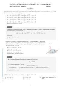 Examenes Resueltos Fisica I 17/18