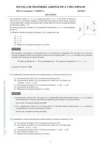 Examenes Resueltos Fisica I