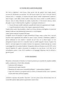 Storia della letteratura inglese P. Bertinetti