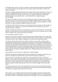 Rousseau, emilio e il contratto sociale
