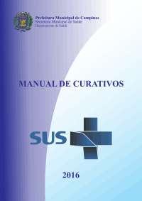MANUAL DE CURATIVOS E PROCEDIMENTOS