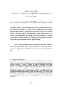 L'ordinanza europea di sequestro conservativo sui conti correnti bancari. Il Reg. (UE) n. 655/2014