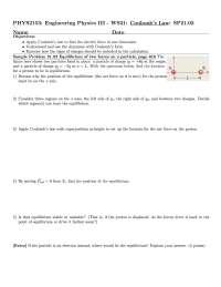 Sample Problem 21.02