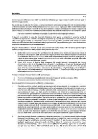 Sociologia, Ghisleni, Unimib