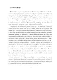 Tesi di Laurea sul gioco degli Scacchi - Matematica.