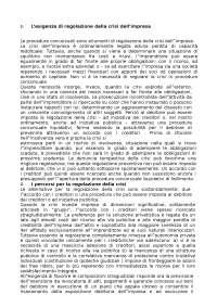 Guglielmucci, Diritto fallimentare