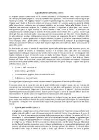 Sintesi manuale L'idea olimpica - Mario Pescante, Piero Mei