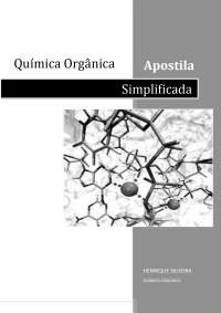 Apostila Quimica Orgânica II