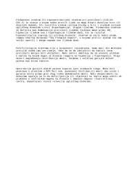 Pikvikov sindrom ili ti sindrom u Pikvika