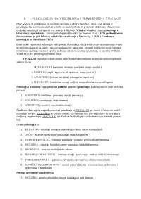 psihologija skripte za maturu